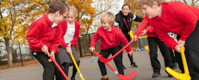 Life at Redbridge Primary School